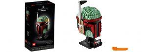 LEGO 75277 Boba Fett Helm | LEGO STAR WARS kaufen