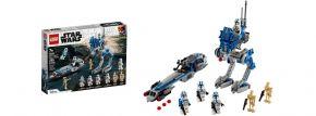 LEGO 75280 Clone Troopers 501. Legion | LEGO Star Wars kaufen