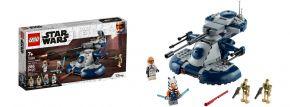 LEGO 75283 Armored Assault Tank AAT | LEGO Star Wars kaufen