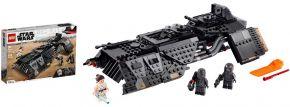 LEGO 75284 Transportschiff der Ritter von Ren | LEGO Star Wars kaufen