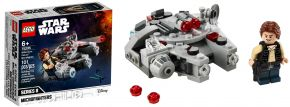LEGO 75295 Millennium Falcon Microfighter | LEGO STAR WARS kaufen