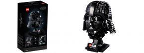 LEGO 75304 Darth-Vader Helm   LEGO STAR WARS kaufen