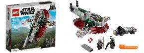LEGO 75312 Boba Fetts Starship   LEGO STAR WARS kaufen