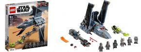 LEGO 75314 Angriffsshuttle aus The Bad Batch   LEGO STAR WARS kaufen