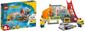 LEGO 75546 Minions in Grus Labor | LEGO Minions kaufen