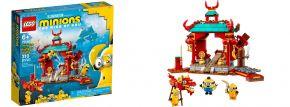 LEGO 75550 Minions Kung Fu Tempel | LEGO Minions kaufen