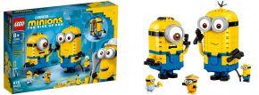 LEGO 75551 Minions-Figuren Bauset mit Versteck | LEGO Minions kaufen