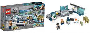 LEGO 75939 Dr. Wus Labor: Ausbruch der Baby-Dinosaurier | LEGO JURASSIC WORLD kaufen