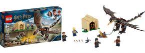 LEGO 75946 Das trimagische Tunier | LEGO Harry Potter kaufen