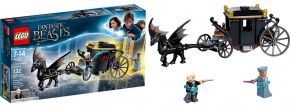 LEGO 75951 Grindelwalds Flucht | LEGO Harry Potter kaufen