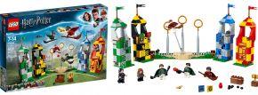 LEGO 75956 Quidditch Turnier | LEGO Harry Potter kaufen