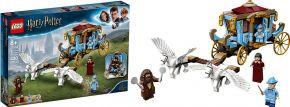 LEGO 75958 Kutsche von Beauxbatons: Ankunft in Hogwarts | LEGO Harry Potter kaufen