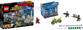 LEGO 76082 Action am Geldautomaten | LEGO SUPER HEROES MARVEL kaufen