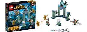 LEGO 76085 Das Kräftemessen um Atlantis | LEGO SUPER HERO kaufen