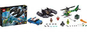 LEGO 76120 Batmann Batwing und der Riddle Überfall |  LEGO HEROES kaufen