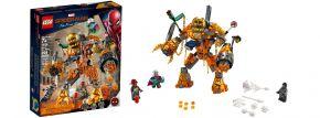 LEGO 76128 Duell mit Molten Man | LEGO MARVEL kaufen