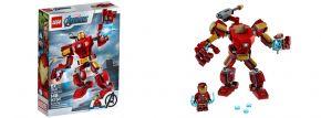 LEGO 76140 Iron Man Mech | LEGO MARVEL kaufen