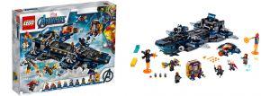 LEGO 76153 Avengers Helicarrier | LEGO MARVEL kaufen