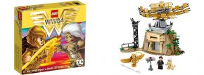 LEGO 76157 Wonder Woman vs Cheetah | DC Super Heroes kaufen