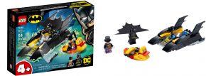 LEGO 76158 Verfolung des Pinguins mit dem Batboat | LEGO DC Super Heroes kaufen