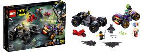 LEGO 76159 Jokers Trike-Verfolgungsjagd | DC Super Heroes kaufen
