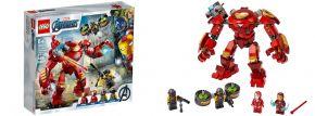 LEGO 76164 Iron Man Hulkbuster vs. A.I.M.-Agent | LEGO MARVEL Avengers kaufen