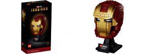 LEGO 76165 Iron Mans Helm | LEGO MARVEL kaufen