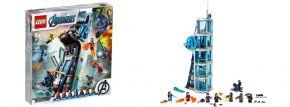 LEGO 76166 Avengers Kräftemessen am Turm | LEGO MARVEL kaufen