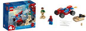 LEGO 76172 Das Duell von Spider-Man und Sandmann | LEGO MARVEL SPIDERMAN kaufen