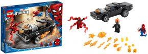LEGO 76173 Spider-Man und Ghost Rider vs. Carnage | LEGO MARVEL kaufen