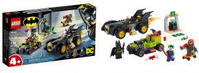 LEGO 76180 Batman vs. Joker Verfolgungsjagd im Batmobil | LEGO DC Super Heroes kaufen