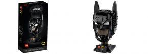 LEGO 76182 Batman Helm | LEGO DC Batman kaufen