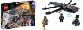 LEGO 76186 Black Panthers Libelle | LEGO MARVEL kaufen