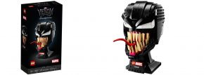 LEGO 76187 Venom Helm | LEGO MARVEL kaufen