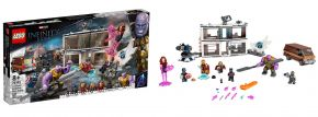 LEGO 76192 Avengers Endgame – Letztes Duell | LEGO MARVEL kaufen