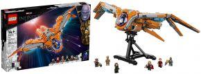 LEGO 76193 Avengers Das Schiff der Wächter | LEGO MARVEL kaufen
