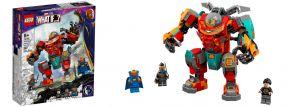LEGO 76194 Tony Starks sakaarianischer Iron Man | LEGO MARVEL kaufen