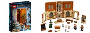 LEGO 76382 Hogwarts Moment: Verwandlungsunterricht | LEGO Harry Potter kaufen