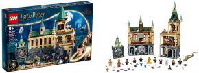 LEGO 76389 Hogwarts Kammer des Schreckens   LEGO Harry Potter kaufen