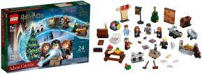 LEGO 76390 Adventskalender   LEGO Harry Potter kaufen