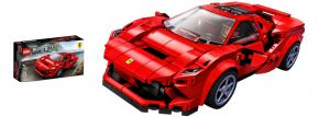 LEGO 76895 Ferrari F8 Tributo | LEGO Speed Champions kaufen