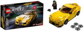 LEGO 76901 Toyota GR Supra | LEGO Speed Champions kaufen