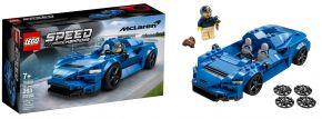 LEGO 76902 McLaren Elva | LEGO Speed Champions kaufen