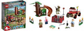 LEGO 76939 Flucht des Stybimoloch | LEGO JURASSIC WORLD kaufen