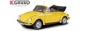 LEGRAND LE100 VW Käfer Cabrio 1303 | Limited Edition | Premium Bausatz 1:8 kaufen