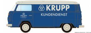 LEMKE LC3897 VW T2 Krupp Kundendienst   Modellauto 1:160 kaufen