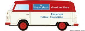 LEMKE LC3917 VW T2 Bofrost | Modellauto 1:160 kaufen