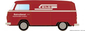 LEMKE LC3919 VW T2 Rhätische Bahn RhB CH   Modellauto 1:160 kaufen