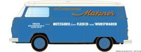 LEMKE LC3920 VW T2 Matzner Feinkost   Modellauto 1:160 kaufen
