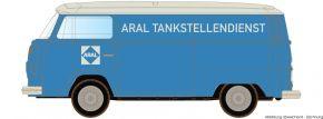 LEMKE LC3922 VW T2 ARAL Tankstellendienst   Modellauto 1:160 kaufen